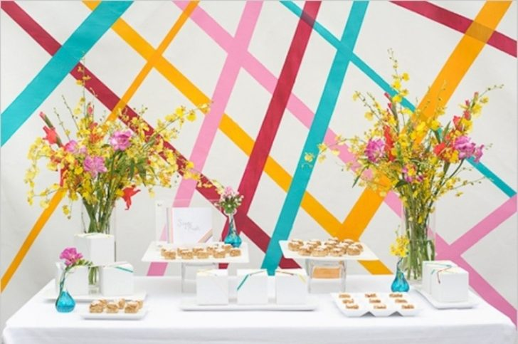 10 Ways on How to Decorate with Washi tape