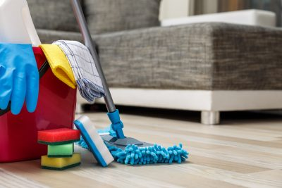 Deep Cleaning Your Home: The Ultimate Guide for a Spotless Finish
