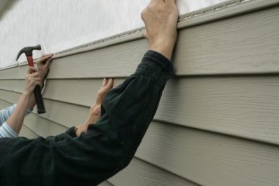 Don't Push It to the Side! Important Considerations During Siding Replacement