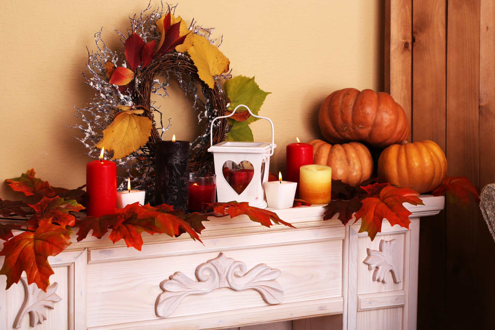 Fall Decorations: 9 Ideas to Make Your Home Feel Cozy