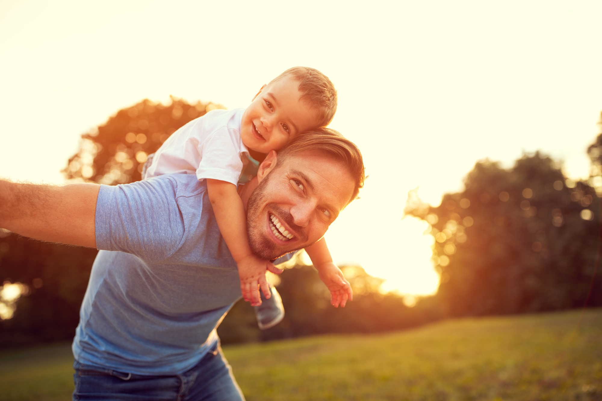 Family Matters: What Are a Father's Rights to His Child?