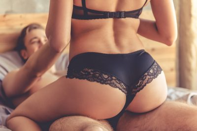 Great Isn't Good Enough! How to Enjoy Sex More