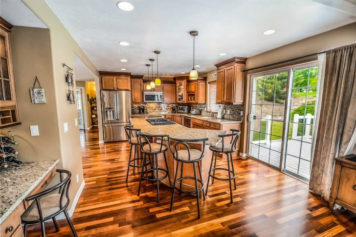 Hardwood Floor Care Tips for Cleaning and Maintaining Year-Round