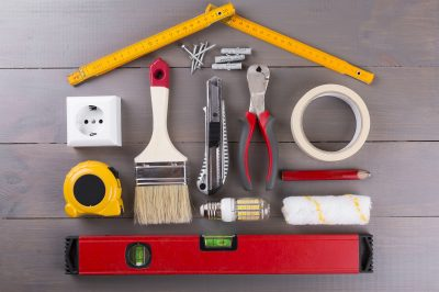 How Much Should You Budget for Home Repairs and Maintenance?