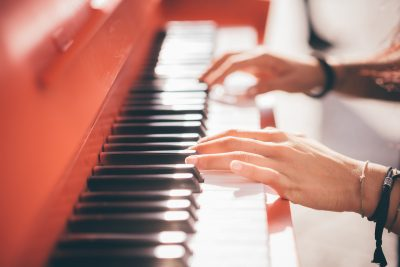 How to Make the Most of the Connection Between Music and Dementia