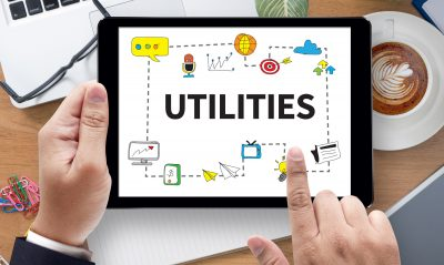 Just Moved In? Here's Your Guide to Setting Up Utilities in Your New Home!