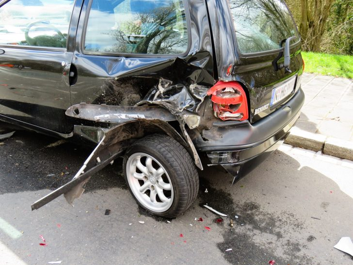 Know Your Car Accident Rights! What to Do After a Car Accident