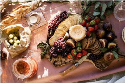 5 Tips For The Perfect Summer Picnic