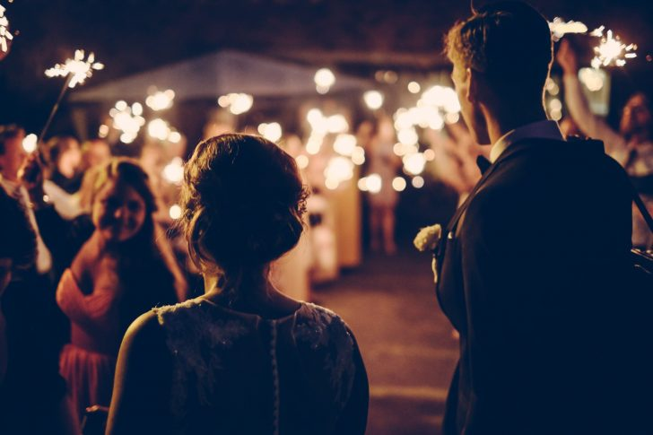 Take a Look at the Most Romantic Wedding Venues in America