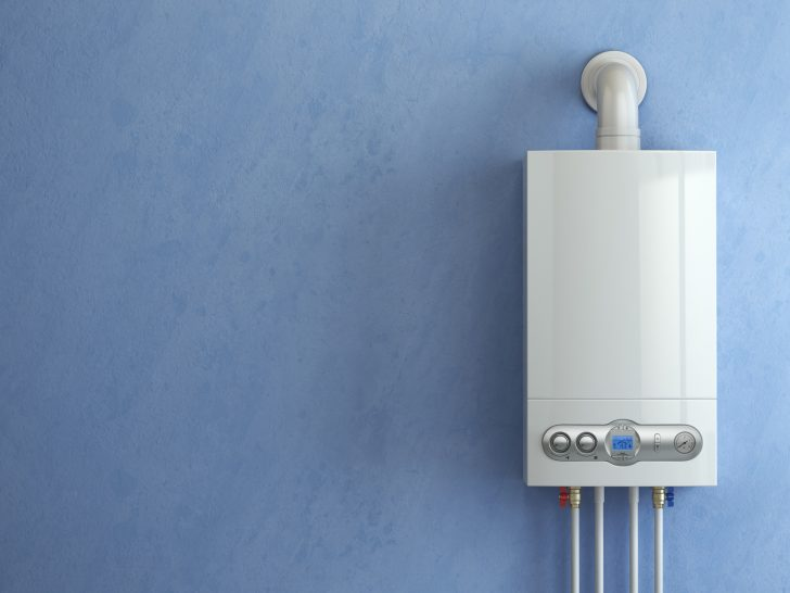 That's Explosive! What to Do When You See Your Water Heater Burst?