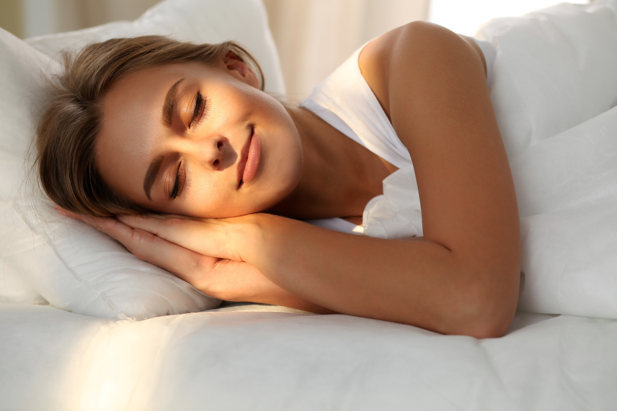 The Most Comfortable (And Healthiest) Positions for Sleeping