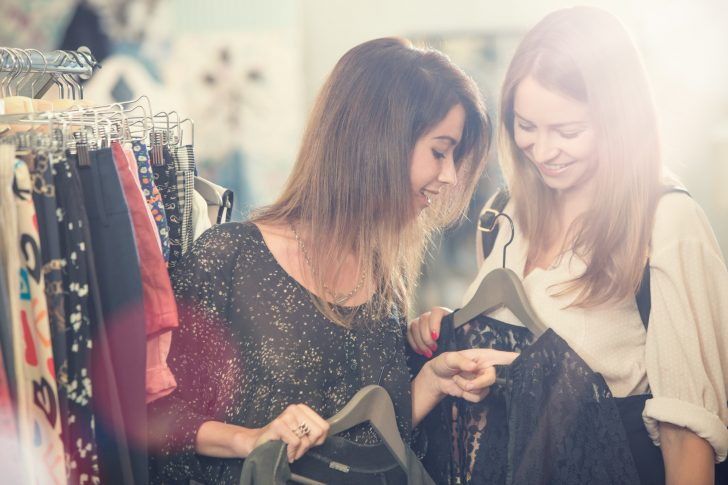 The Science of Shopping: What's Driving the Thrill?