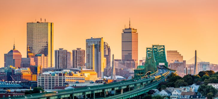 Time for a Vacation! 11 of the Best Things to Do in Boston