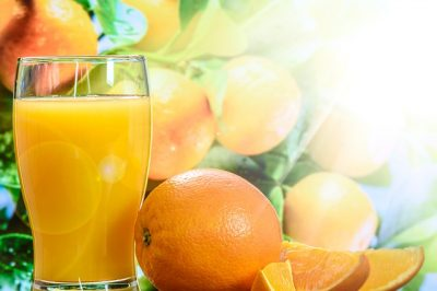 Top 4 Reasons Why You Should Start Juicing Today
