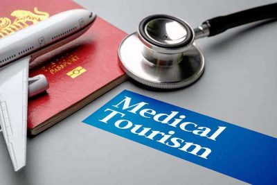 Three Good Reasons to Buy Medical Travel Insurance