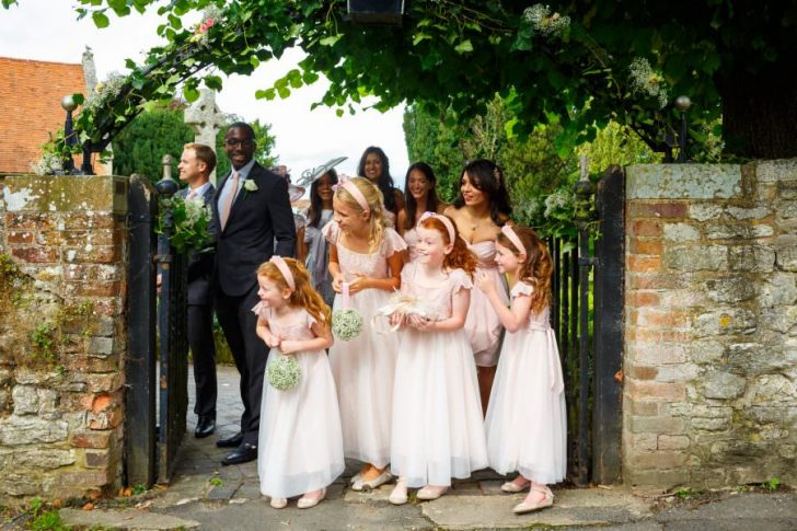 5 Useful Tips to Help Plan for Great Wedding Photos