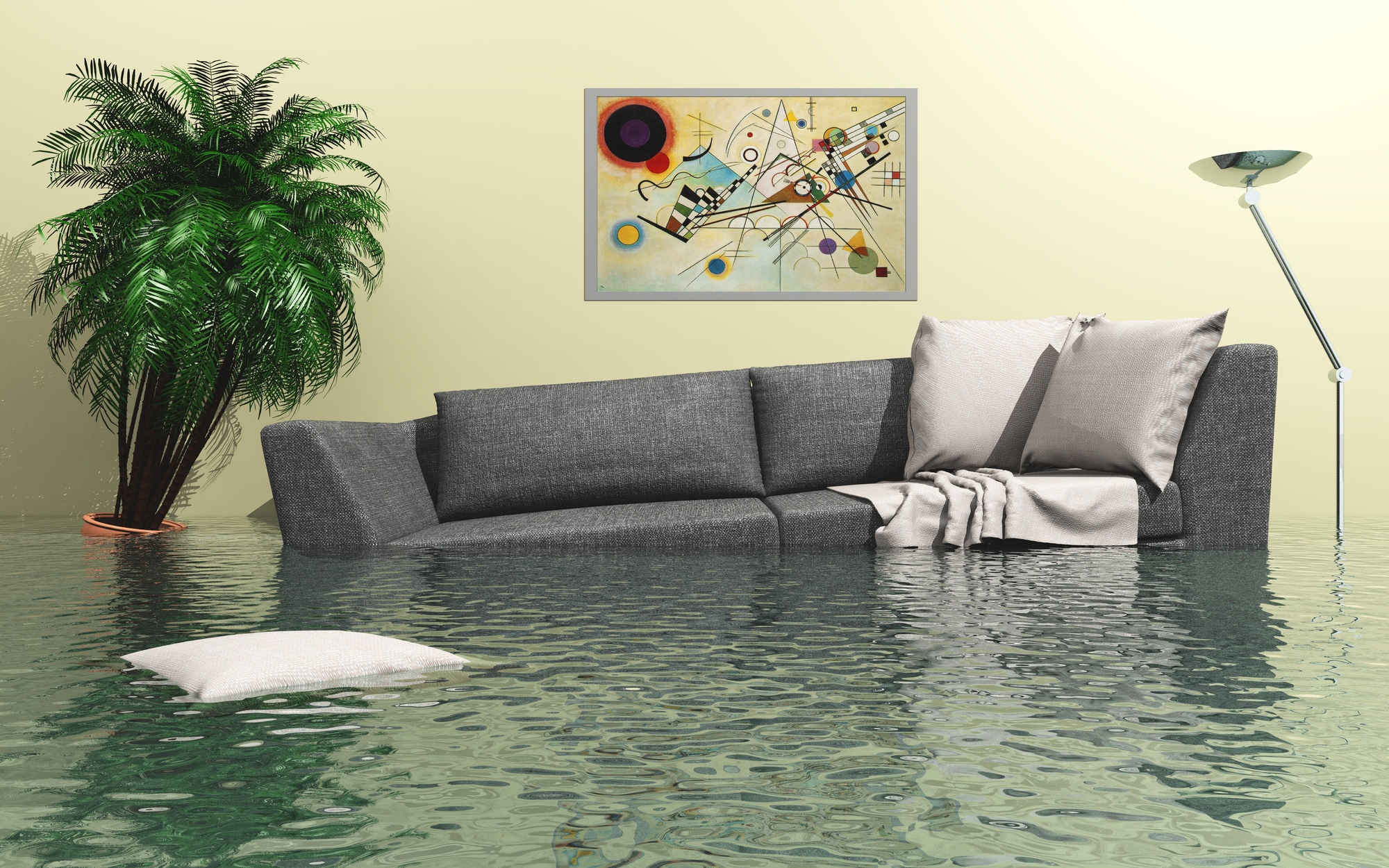 What Flood Zones Require Flood Insurance?