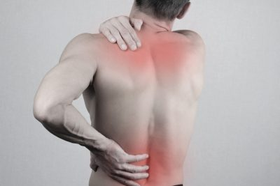 What to Do When You Hurt Your Back: 3 Tips for Relieving Back Pain
