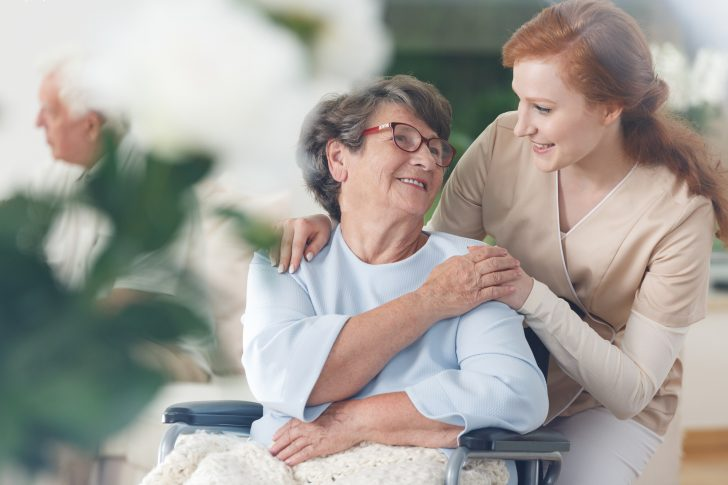 What to Expect From a Senior Living Memory Care Community
