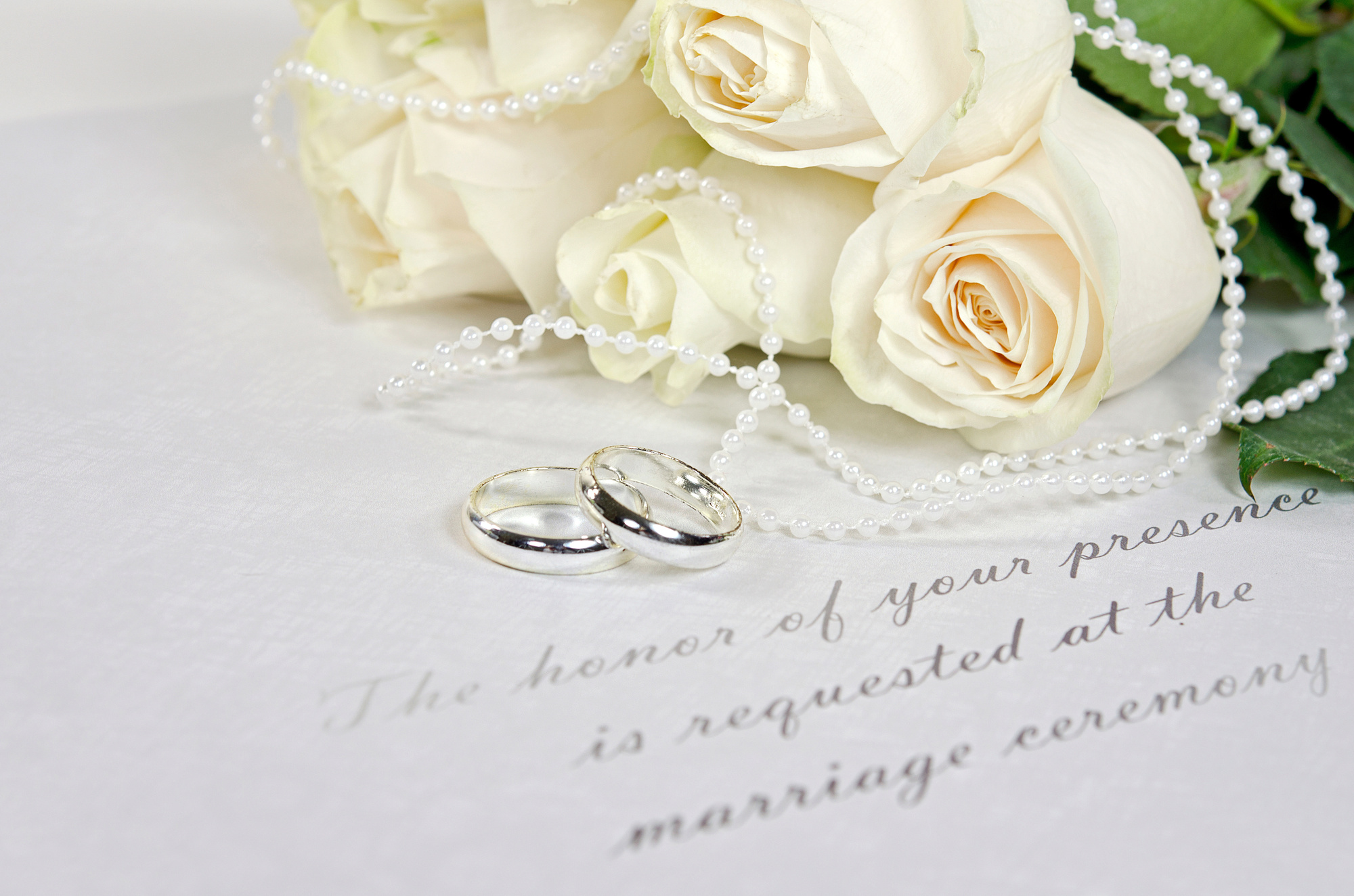 Your Complete Guide to Wedding Invitation Etiquette