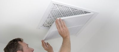 Everything You Need To Know About AC Air Filters