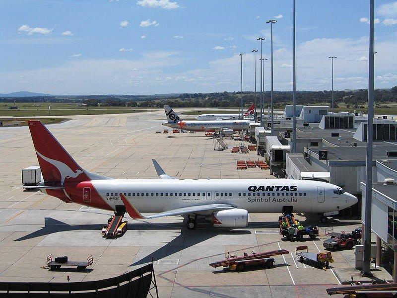 airport sydney