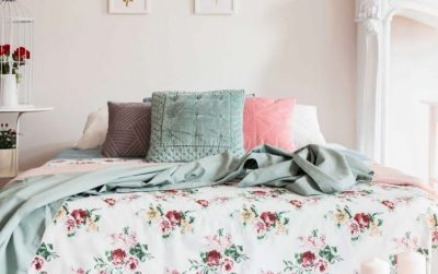 benefits of linen bedding