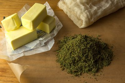 Cooked to Perfection: The Proper Way to Make Cannabutter