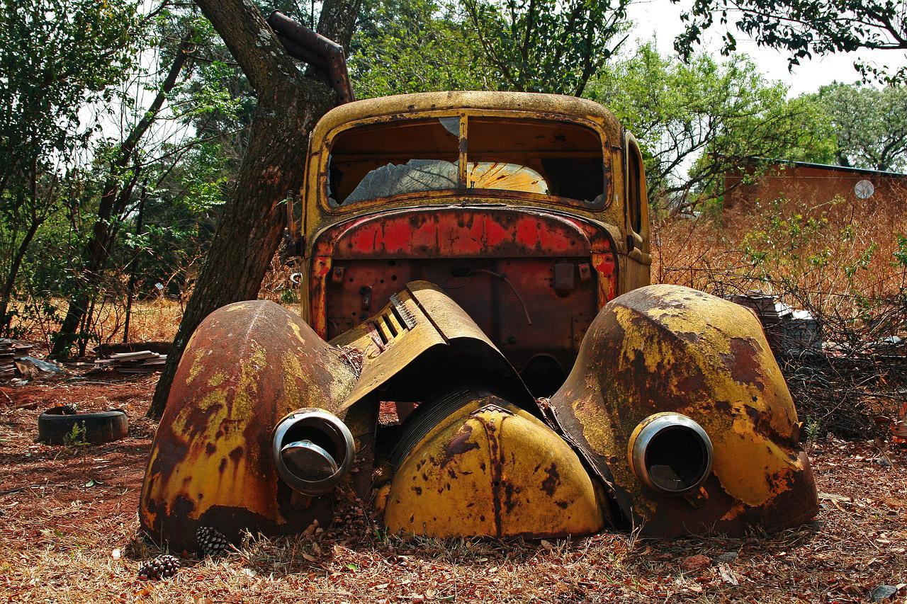 car scrap services
