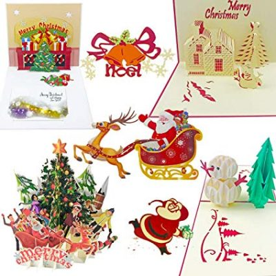 HOW TO CHOOSE A PERFECT XMAS CARD?