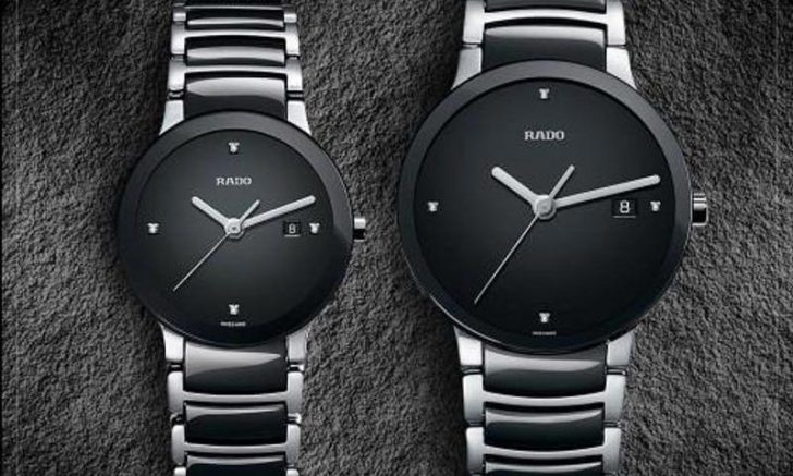Your Ultimate Guide to Buying Couple Watches