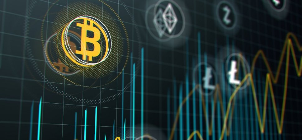 Common Types of Cryptocurrencies