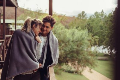A Guy's Guide to Cuffing Season