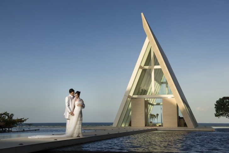 Indonesia for a Fun-Filled Destination Wedding
