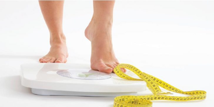 6 Reasons Why You Need To Watch Your Weight