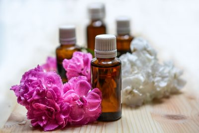 Essential Oils for Eczema Treatment and Different Types