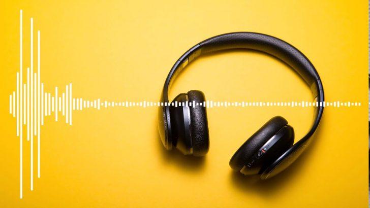 improve headset sound quality
