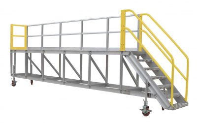 How To Shop For Loading Ladders