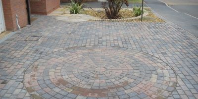 The 5 most popular paved driveway materials and types
