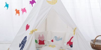 5 Things Every Parent Should Know About Teepee Tents for Kids