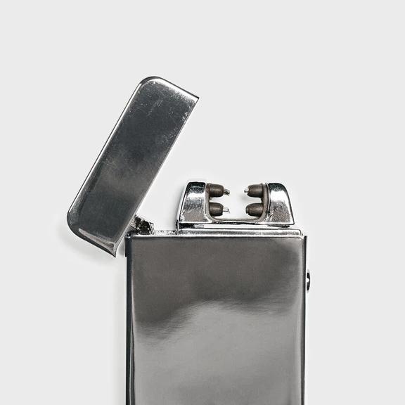 Electric Dual Arc Lighter