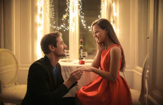 Wondering Why He Hasn't Proposed Yet? Here's Your Answer!
