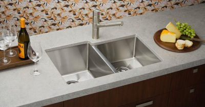 Workstation Sink: The Kitchen Superheroes All Homes Need, but not all Homeowners Know About!
