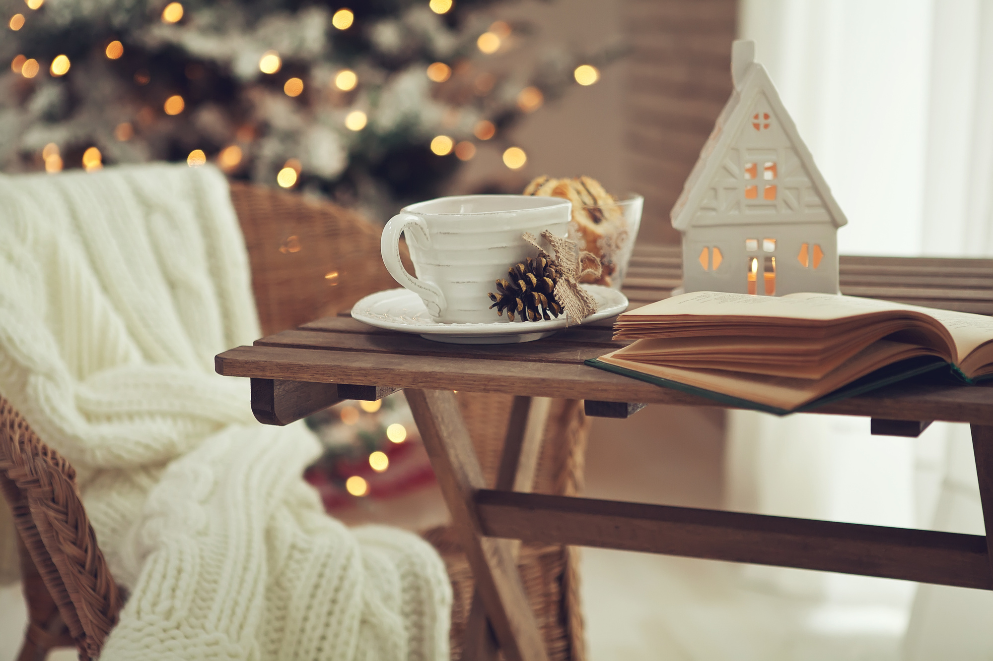 10 Top Winter Decor Tips for a Beautiful Home