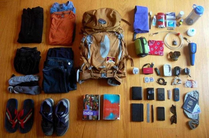 Things You Must Carry While Traveling