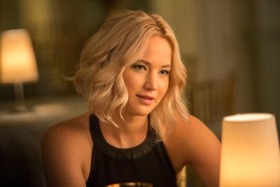 Jennifer Lawrence Body Goals to Shape an Ultimate Fitness Routine