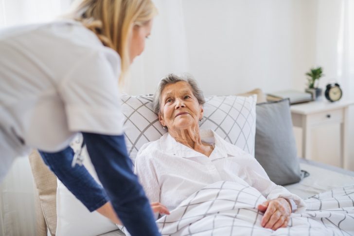 5 Benefits of Inpatient Hospice Care over Home Care