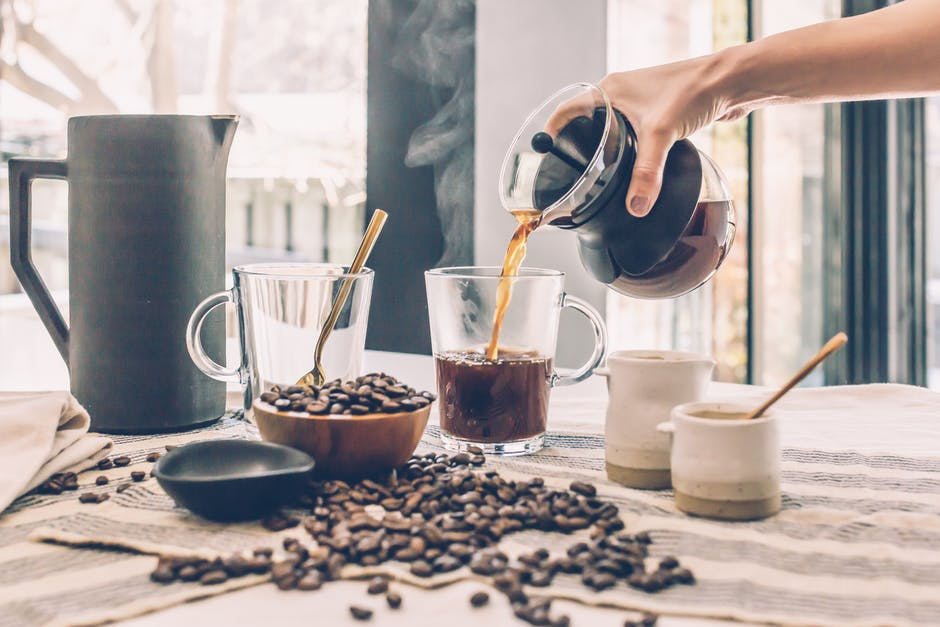 5 Coffee Hacks to Elevate Your Home Grinding and Brewing Game