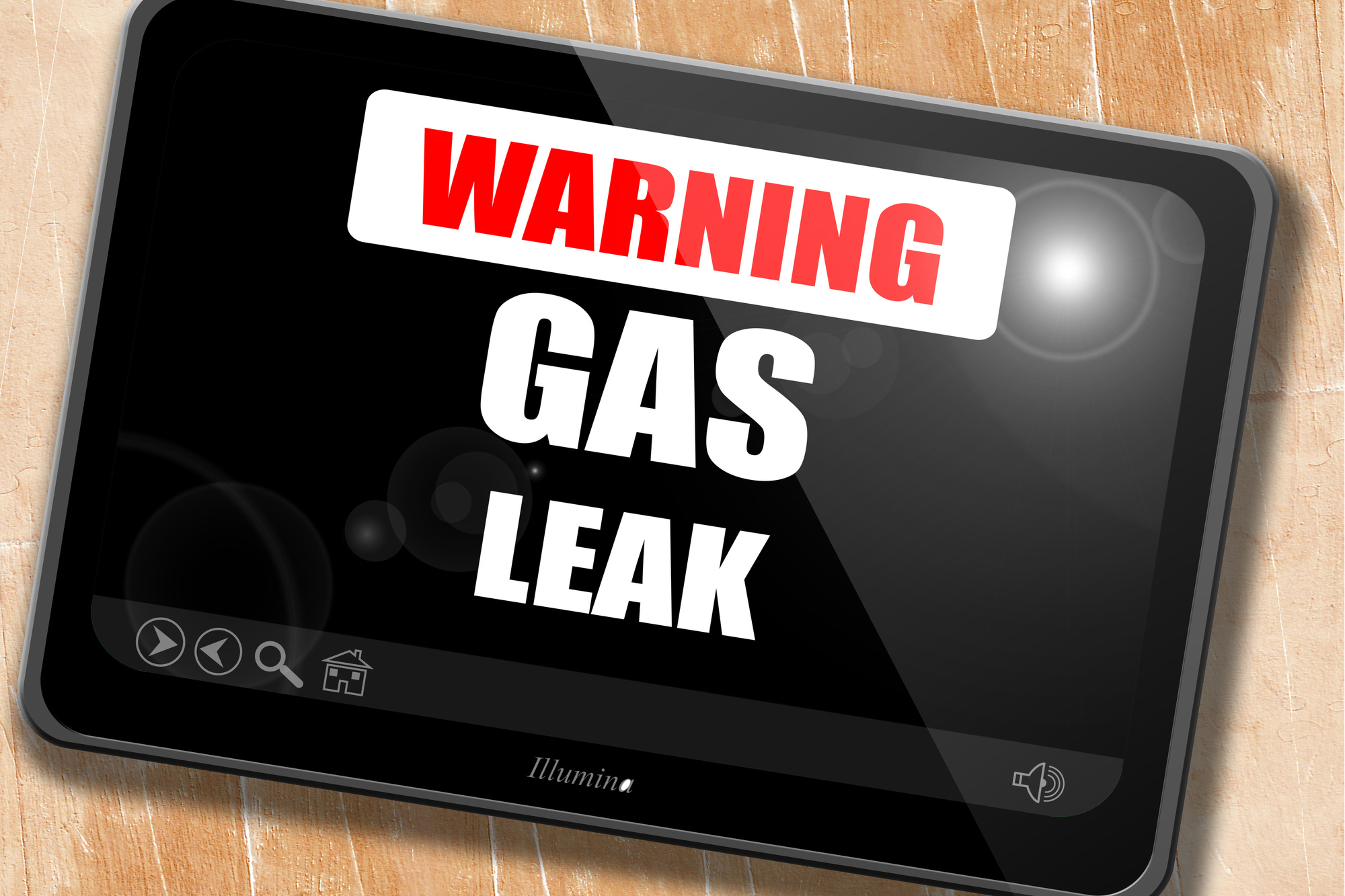 5 Signs of a Gas Leak and How to Spot Them