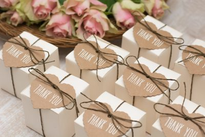 5 Wedding Favor Ideas That'll Impress Your Guests